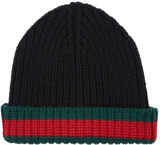 c83b5127b Gucci Hats For Men - ShopStyle UK