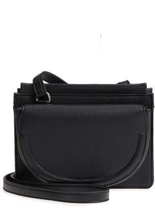 Danielle Nicole Jaxon Faux Leather Crossbody Bag