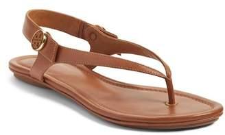 Tory Burch Minnie Travel Thong Sandal
