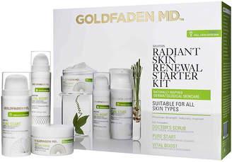 Goldfaden Radiant Renewal Starter Kit