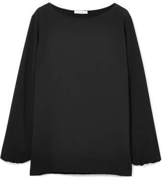The Row Sorel Cady Top - Black