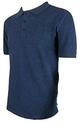 Oakley Men's Icon Short Sleeve Polo Shirt