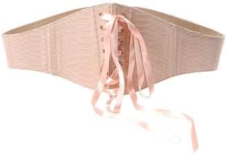 Alexander McQueen Belts