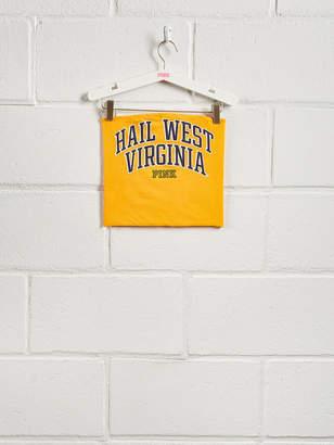 PINK West Virginia University Tube Top