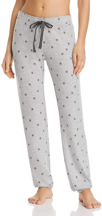 Stars Jogger Pants
