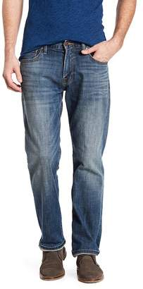 "Lucky Brand 221 Original Straight Leg Jean - 30-34"" Inseam"