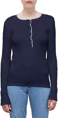 Stateside Thermal Henley