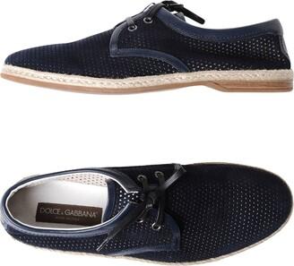 Dolce & Gabbana Lace-up shoes - Item 11215624JW