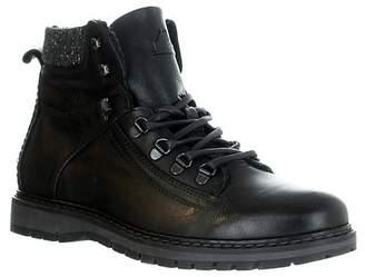 Pajar Seymour Faux Shearling Lined Chukka Boot