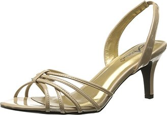 Annie Shoes Women's Ladu Pump $14.84 thestylecure.com
