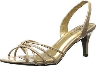 Annie Shoes Women's Ladu Pump $59.95 thestylecure.com