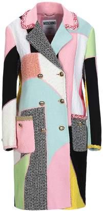 Moschino Coats - Item 41855962KJ