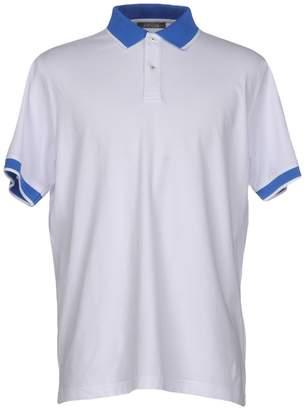 ANDREA FENZI Polo shirts - Item 37939006IB