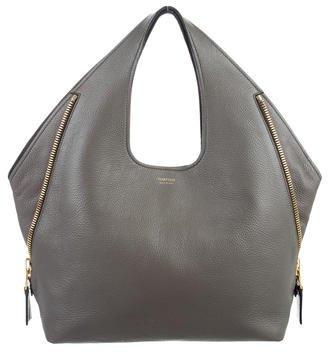 Tom Ford Jennifer Leather Hobo $1,445 thestylecure.com