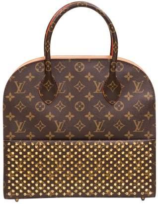 Louis Vuitton Pony-style Calfskin Handbag