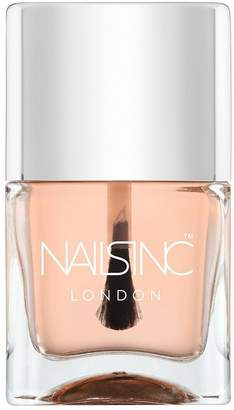 Nails Inc Kensington Caviar Top Coat Nail Polish