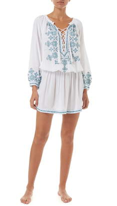 Melissa Odabash Nadja Cover-Up Dress