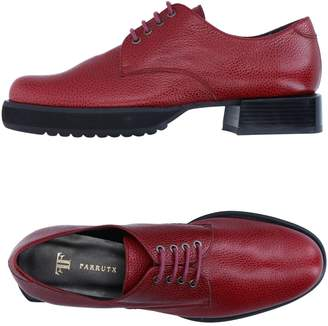 Farrutx Lace-up shoes - Item 11273137RG