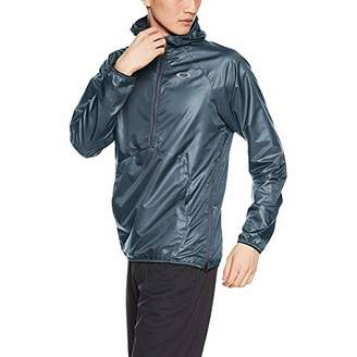 Oakley Men's Enhance Wind Anorak Jacket 1.7