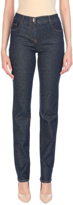 Class Roberto Cavalli Denim pants - Item 42746915DC