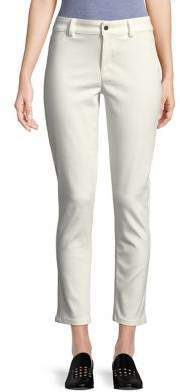 Calvin Klein Compress Cropped Pants