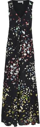 Chloé Long dresses