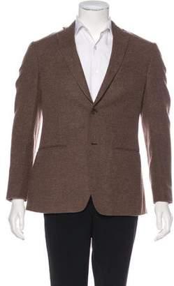 Michael Kors Cashmere & Silk-Blend Sport Coat