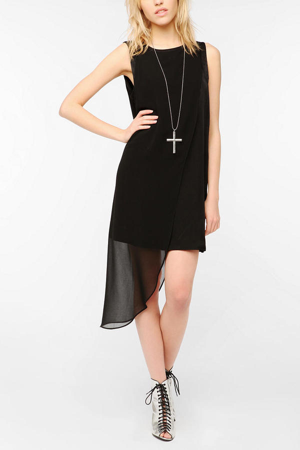 Silence & Noise Silence + Noise Morgan Dress