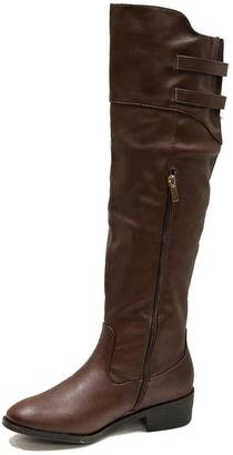 Dollhouse West Tall Boot $69.99 thestylecure.com