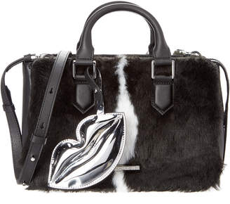 KENDALL + KYLIE Claire Satchel