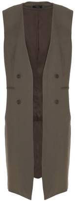 Theory Wool Vest