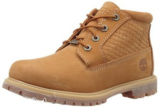 Timberland Women's Nellie Waterproof Boot $130 thestylecure.com