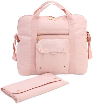Stella McCartney Nylon Bag & Changing Pad