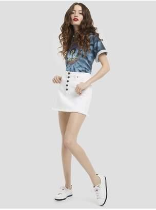 Alice + Olivia Good High Rise Skirt