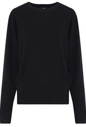 Line Cashmere Sweater