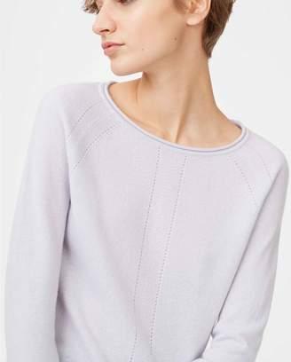 Club Monaco Shobana Cashmere Sweater