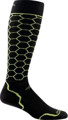Darn Tough Honeycomb Cushion Over-The-Calf Socks - Men's
