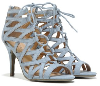 Report Women's Minsky Dress Sandal $49.99 thestylecure.com