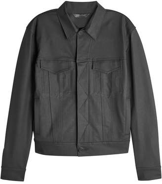 Calvin Klein Collection Cotton Jacket