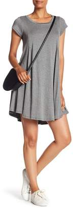 Bobeau A Line Knit Dress