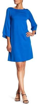 Lafayette 148 New York Fabiana A-Line Dress