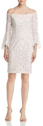 DAY Birger et Mikkelsen Avery G Off-the-Shoulder Lace Dress