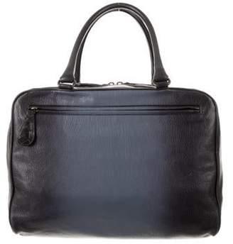 Bottega Veneta Edoardo Madras Sfumato Brera Leather Bag black Edoardo Madras Sfumato Brera Leather Bag