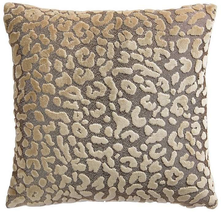 Myleene Klass Home Leopard Cushion