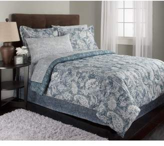 Royale Home Jasmine Comforter Set