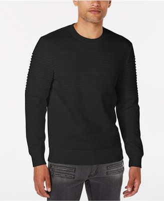 INC International Concepts I.n.c. Men's Crew Neck Sweatshirt, Created for Macy's