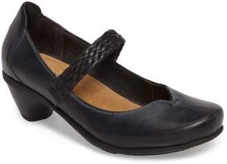 Naot Footwear Forward Mary Jane Pump