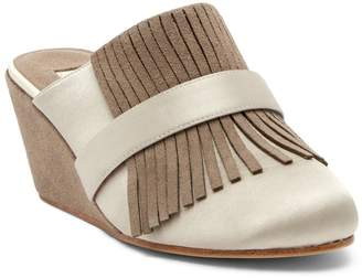Australia Luxe Collective Aubs Wedge Mule