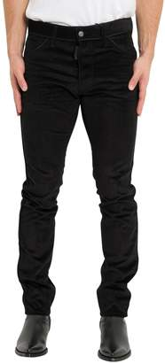 DSQUARED2 Stretch Corduroy Cool Guy