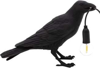 Seletti WAITING BIRD LAMP